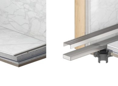 Latest and Greatest Features in Linear Drains