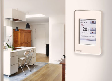 7 Reasons why our Touch Thermostats are winning!