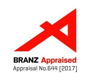 Branz Accreditation