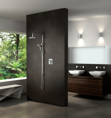 Tiled Shower Solutions For Your Wet Room Design Warmup New Zealand