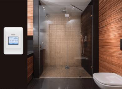 Energy-saving technologies for new homes
