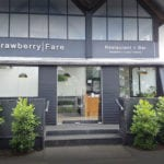 Strawberry Fare restaurant Christchucrh - undercarpet heating installed by Warmup