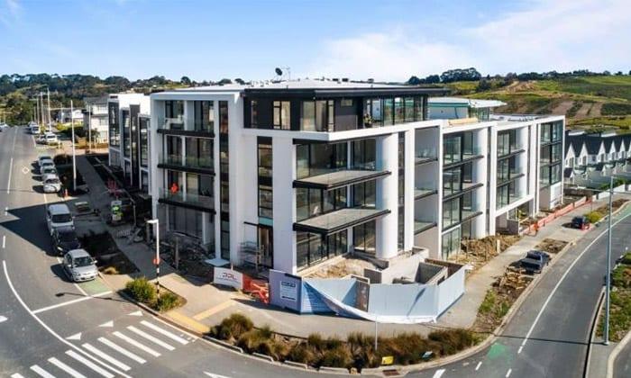 Beach & Cavalli Apartments