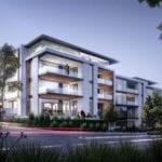 each and Cavalli Apartments
