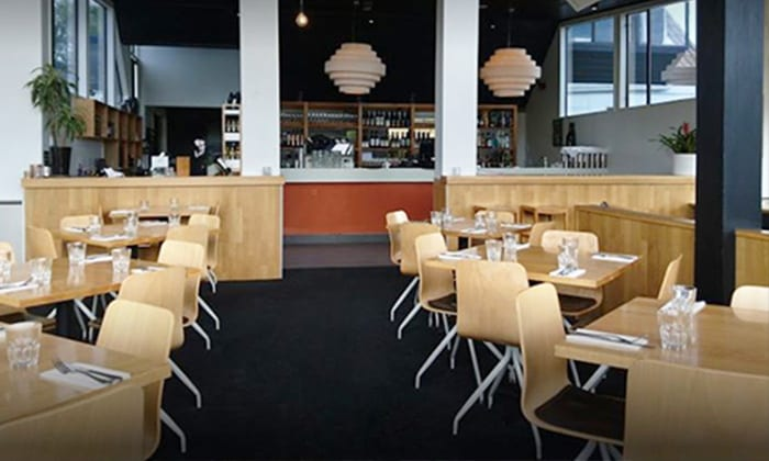 Undercarpet heating installed in Strawberry Fare