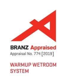 branz appraised logo